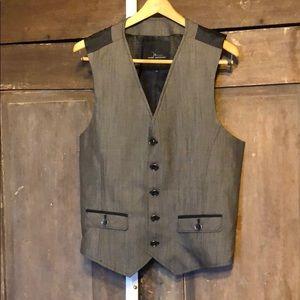 Marc Anthony   men's vest